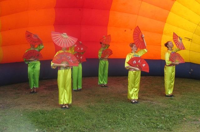 27 августа 2017 года в 12:00 в поселке Буланаш на площади Центра культуры и кино «Родина» состоялся Фестиваль самодеятельного творчества «Дерзайте, вы талантливы!»