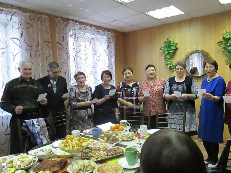 Фотография 20 марта состоялась тематическая программа на татарском языке «Навруз - весенний праздник».