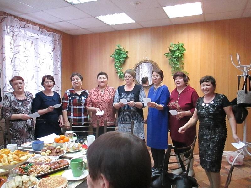 Фото 20 марта состоялась тематическая программа на татарском языке «Навруз - весенний праздник».