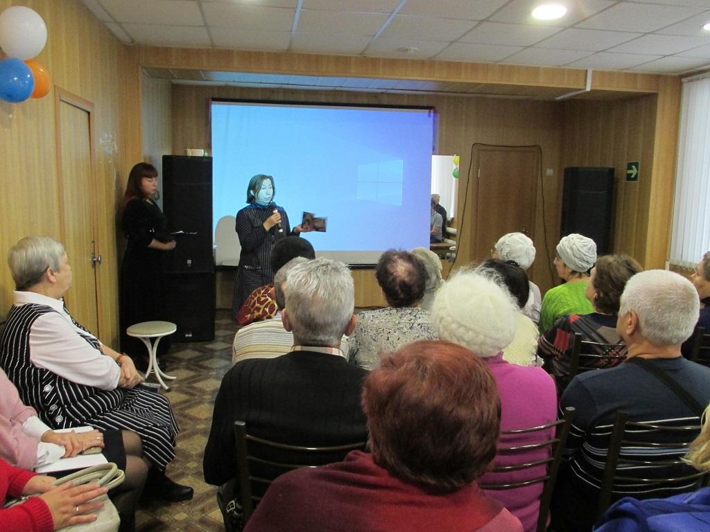 29 октября в МБУК ЦКиК «Родина» состоялось мероприятие, посвященное Дню памяти жертв политических репрессий