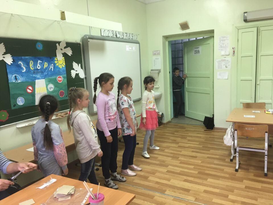 конкурс-смотр вокального мастерства «Детские голоса» в рамках проекта «Неделя детства» для лагерей дневного пребывания посёлка Буланаш