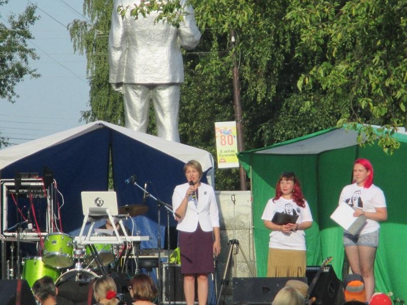 III-й районный рок-фестиваль «Кармадонский пленник», посвященный памяти Сергея Бодрова и его съемочной группе