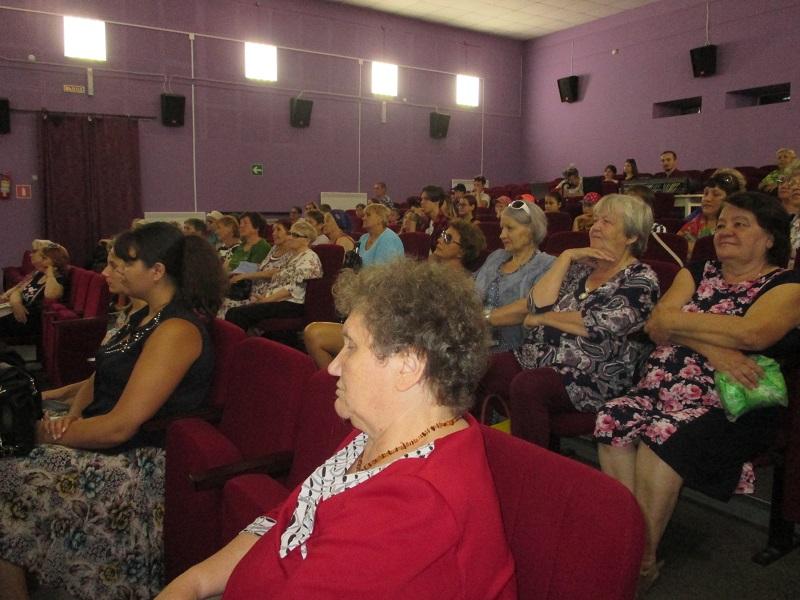 26 июля в Центре культуры и кино «Родина» прошел показ конкурсной программы Всемирного фестиваля уличного кино.